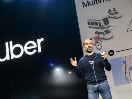La rentabilité, un Graal encore lointain pour Uber