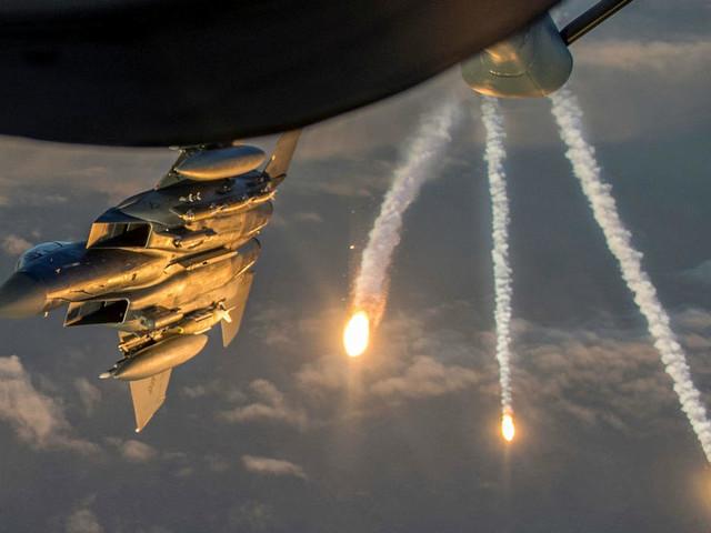 25 morts et 55 blessés dans des frappes aériennes de l'armée américaine contre le Hezbollah en Irak et en Syrie