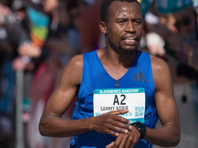 Marathon de Casablanca: les coureurs kenyans dominent le podium