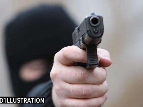 Grâce-Hollogue: un homme de 20 ans braque un magasin avec une arme factice