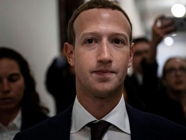 Zuckerberg rencontre Trump, refuse de vendre Instagram et WhatsApp, selon un élu