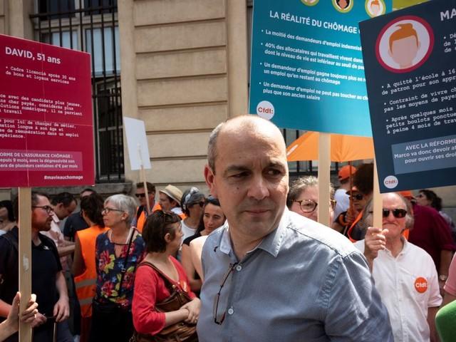 Cher Laurent Berger, soyez l'homme de la sortie de crise sur la réforme des retraites!