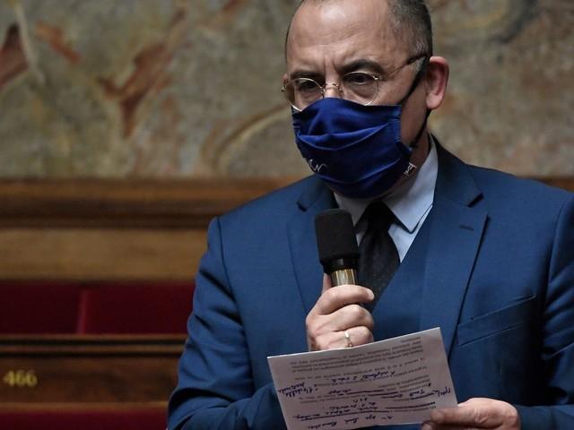 """Le député Bruno Questel révèle son viol à 11 ans : """"Aucune excuse possible, aucun pardon possible, aucun repos pour les auteurs de ces actes"""""""