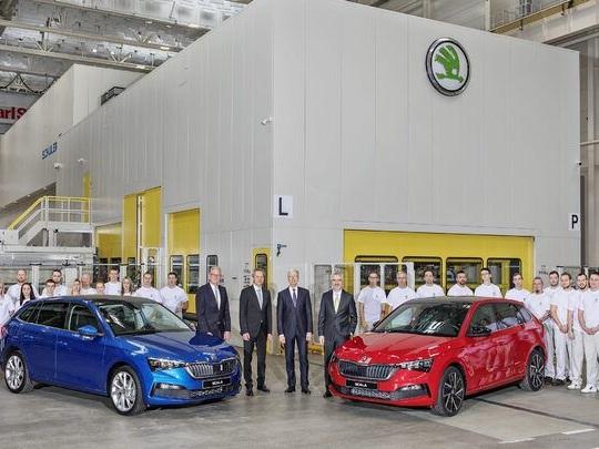 Skoda et Seat s'inquiètent au sein du groupe Volkswagen