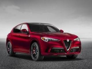 L'Alfa Romeo Stelvio Quadrifoglio embarque un moteur bi-turbo 2.9 V6 de 510 ch