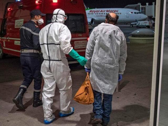 Maroc : le bilan s'alourdit avec 7 nouveaux cas de coronavirus