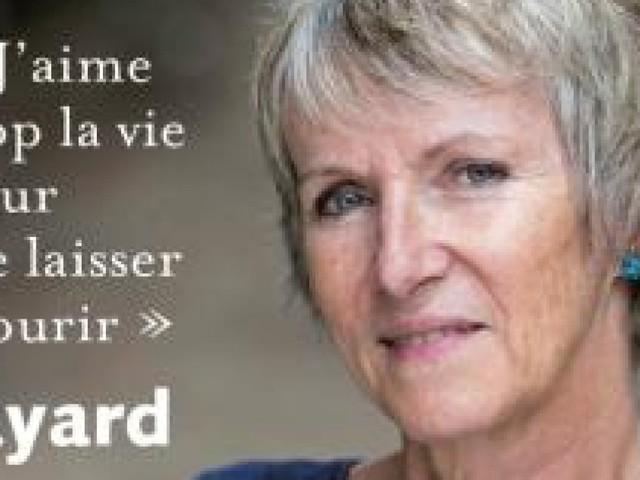 L'écrivaine Anne Bert est morte, son plaidoyer pour l'euthanasie avait ému la France
