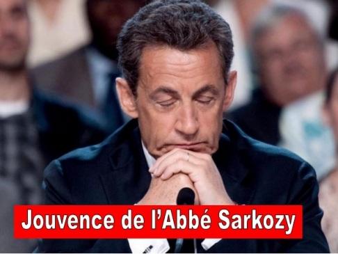 Sarkozy:Il devrait se méfier de Juppé….