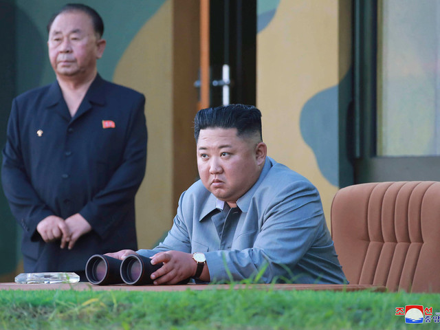 Corée du Nord: pas de dialogue avec les É.-U. avant l'arrêt des «activités militaires hostiles»