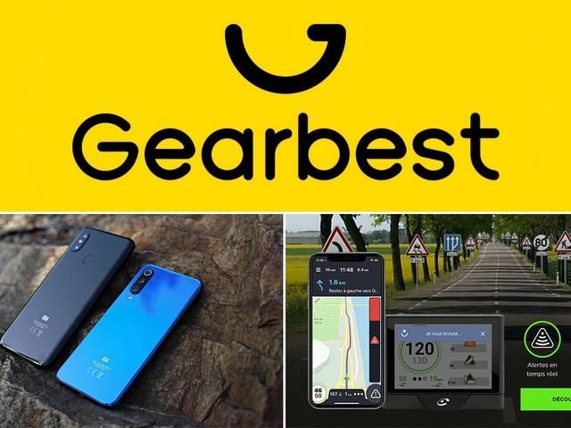 Le prix de la PS5 chute, Gearbest ferme ses portes, les nouveautés d'Android Auto, le récap' de la semaine