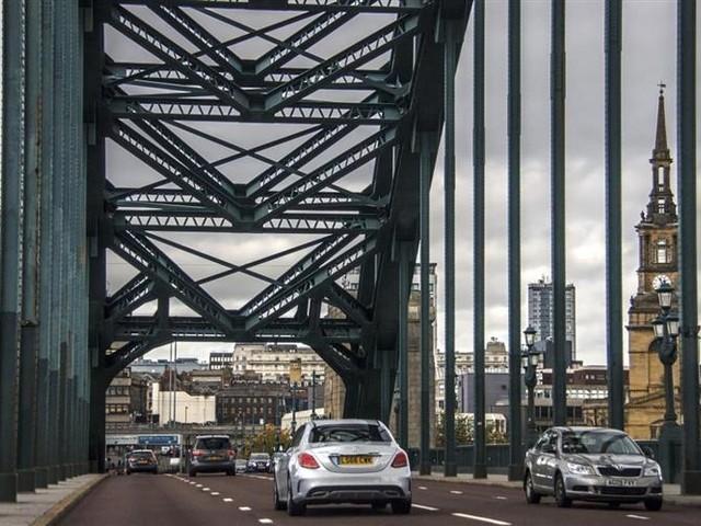 Royaume-Uni : avant Londres, la ville de Bristol interdira les diesel dès 2021