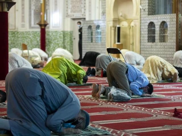 Aïd 2021 : la Belgique assouplit les mesures pour les musulmans
