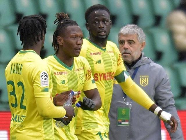EN DIRECT - Ligue 1 : suivez le match du FC Nantes face au Nîmes Olympique