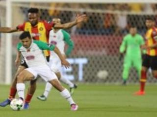 Ligue des champions : Le Raja obtient le nul etaccompagne l'Espérance en quarts de finale