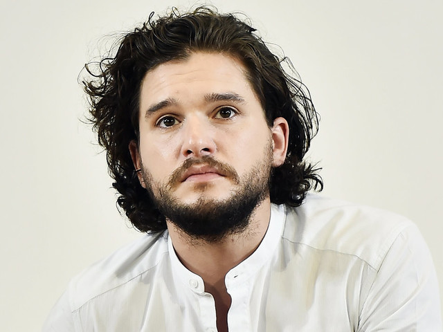 Kit Harington rejoint l'écurie Marvel