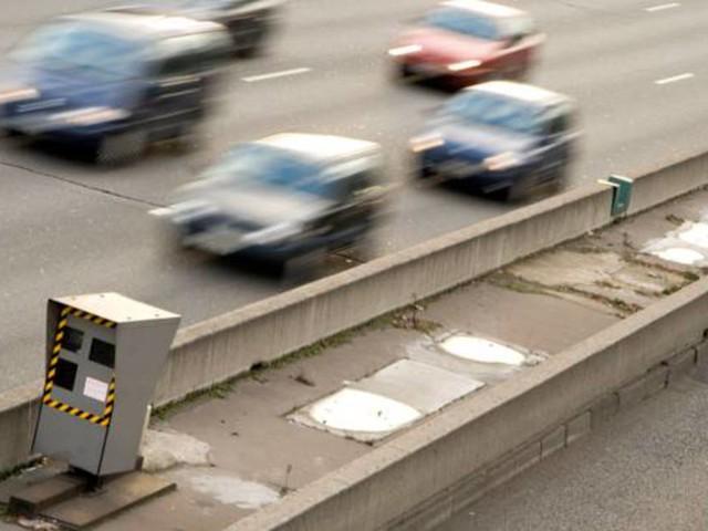 La mortalité routière en hausse à cause des radars hors service ?