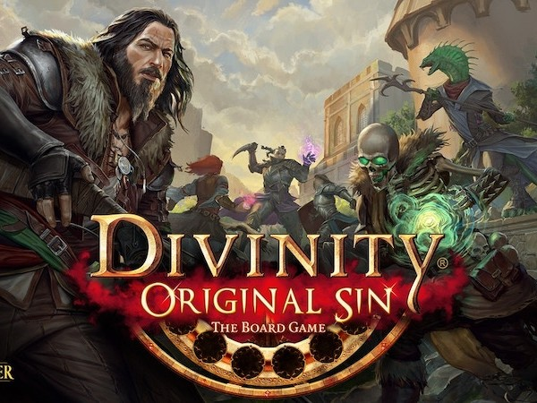 Le jeu de plateau Divinity Original Sin a amassé 300 000 $ en une journée sur Kickstarter