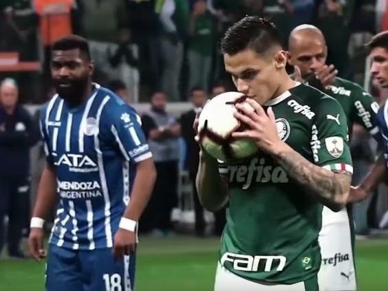 FIFA 20 célèbre le football sud-américain en s'offrant la Copa Libertadores