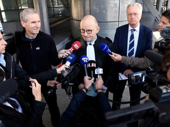 Grenoble: une information judiciaire ouverte contre le chirurgien soupçonné de faute médicale
