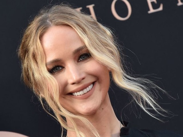 4 choses à savoir sur le mariage de Jennifer Lawrence et Cooke Maroney