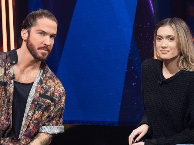 «Big Brother Célébrités»: Kim est passée à côté d'un beau plan pour elle, affirment Claude et Lysandre