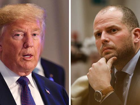 Trump demande des explications sur l'affaire des visas qui éclabousse Francken