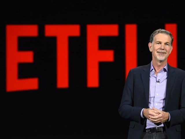 Netflix teste une offre à près de 20 euros par mois