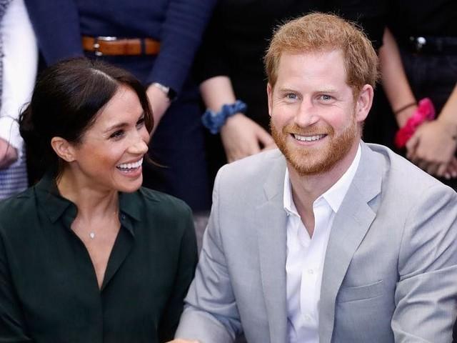 Meghan Markle et le prince Harry : On en sait plus sur leur projet de devenir à nouveau parents