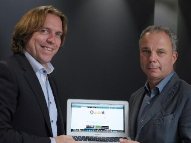 Qwant Music, le moteur de recherche de la musique qui veut rassembler