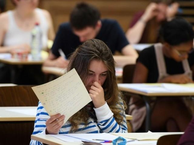 Vol de copies du bac de maths, 61 élèves de Terminale ES doivent repasser l'épreuve