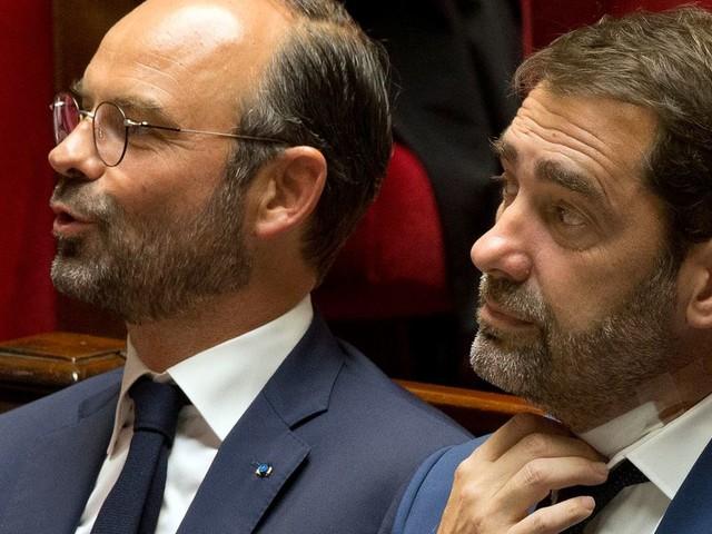 Municipales 2020: Philippe et Castaner visés par une plainte