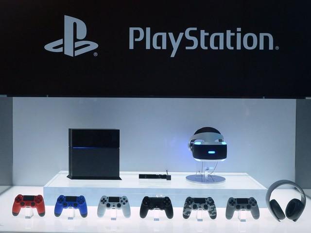 Un brevet déposé par l'un des ingénieurs en chef de Sony: le croquis serait un premier aperçu de la PlayStation 5