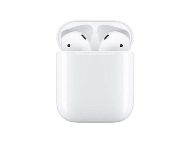 AirPods 2 : les écouteurs sans fil d'Apple passent à 127 euros pour les soldes 2020