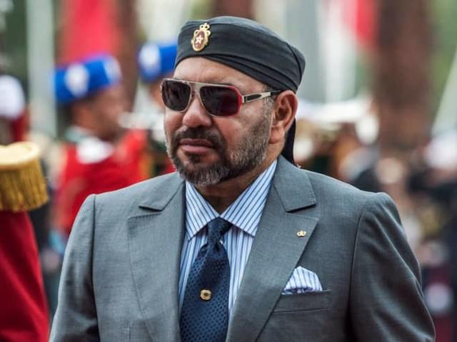 Mohammed VI rend hommage à Béchir Ben Yahmed