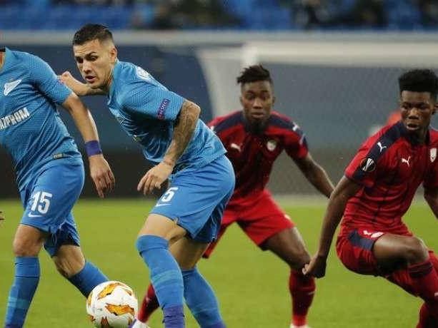 Le PSG aurait trouvé un accord avec le Zenit pour Leandro Paredes !