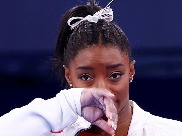 JO de Tokyo: Simone Biles forfait en gymnastique pour le concours général