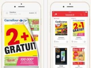 Dossier apps iPhone : 22 applis pour dénicher des bons plans avec l'iPhone