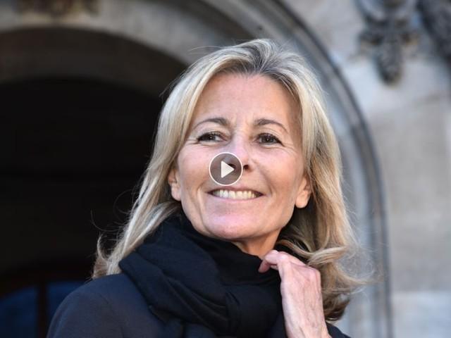 Jacques Chirac : Claire Chazal explique pourquoi l'ancien président gardait ses distances avec elle