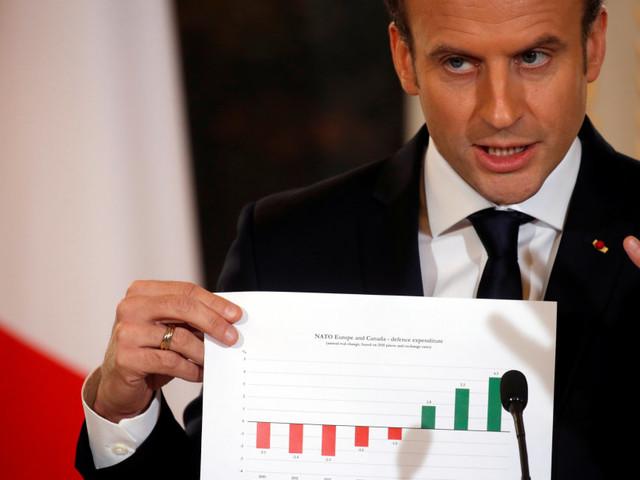 Pour ses 40 ans, Emmanuel Macron s'offre un retour en grâce sondagier inédit