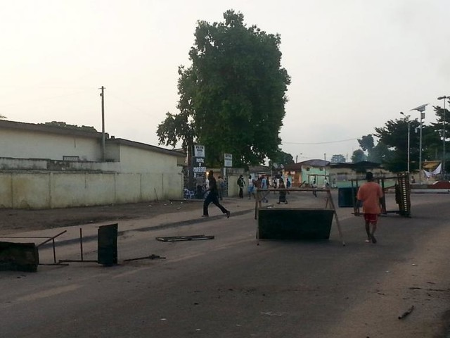 Congo: des ONG lancent une campagne en faveur des prisonniers politiques