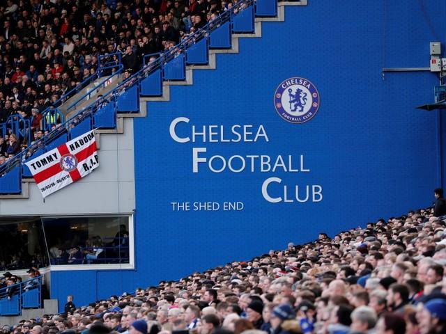 Chelsea: Un ancien directeur général accusé de racisme