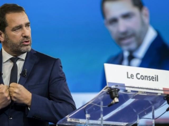 """SNCF: Il faut """"mettre sur la table les tabous et les privilèges"""", selon Castaner"""
