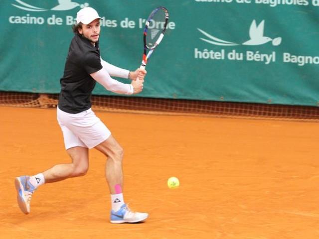 Tennis. Future de Bagnoles : Barrère - Westerhof, une finale alléchante