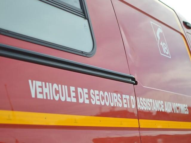 Un chauffeur routier meurt sur l'autoroute dans les Bouches-du-Rhône