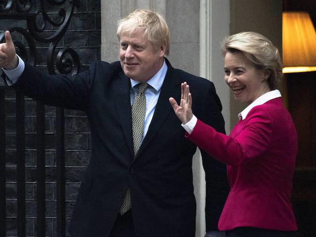 Cette fois, c'est la bonne : le Brexit validé par le Parlement britannique pour le 31 janvier