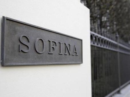 La holding belge Sofina a investi dans la plateforme Vinted