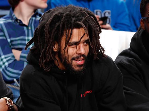 J. Cole : Son retour avec une mix-tape prévu dans 2 semaines ?