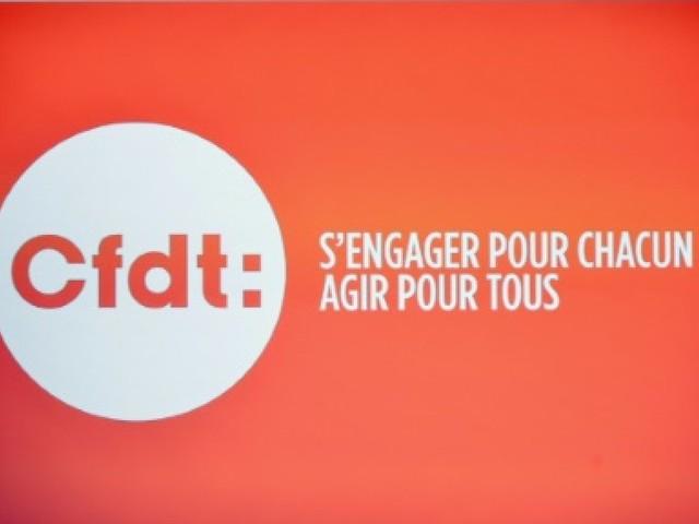 La CFDT entame un congrès qui s'annonce animé