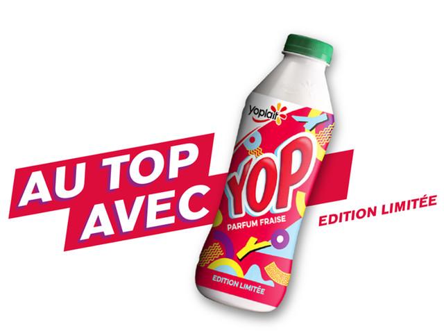 Yop et Valérie Giscard d'Estaing, une histoire de jeunesse