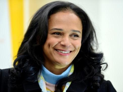 En Angola, les revers de fortune de la fille du président devenue milliardaire